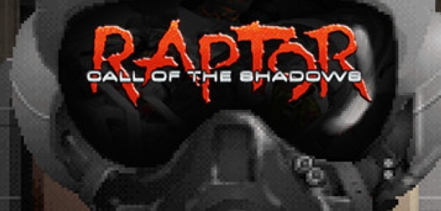 Raptor Call of the Shadow 2015 now on Steam