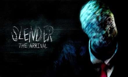 Slender The Arrival coming to PS4 and Xone