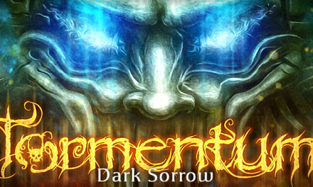 Tormentum Dark Sorrow Trailer