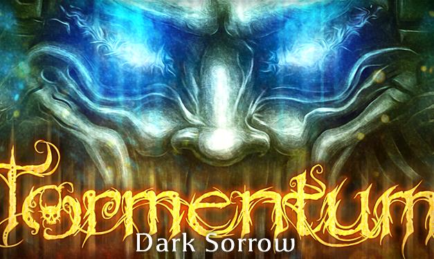 Tormentum Dark Sorrow Trailer