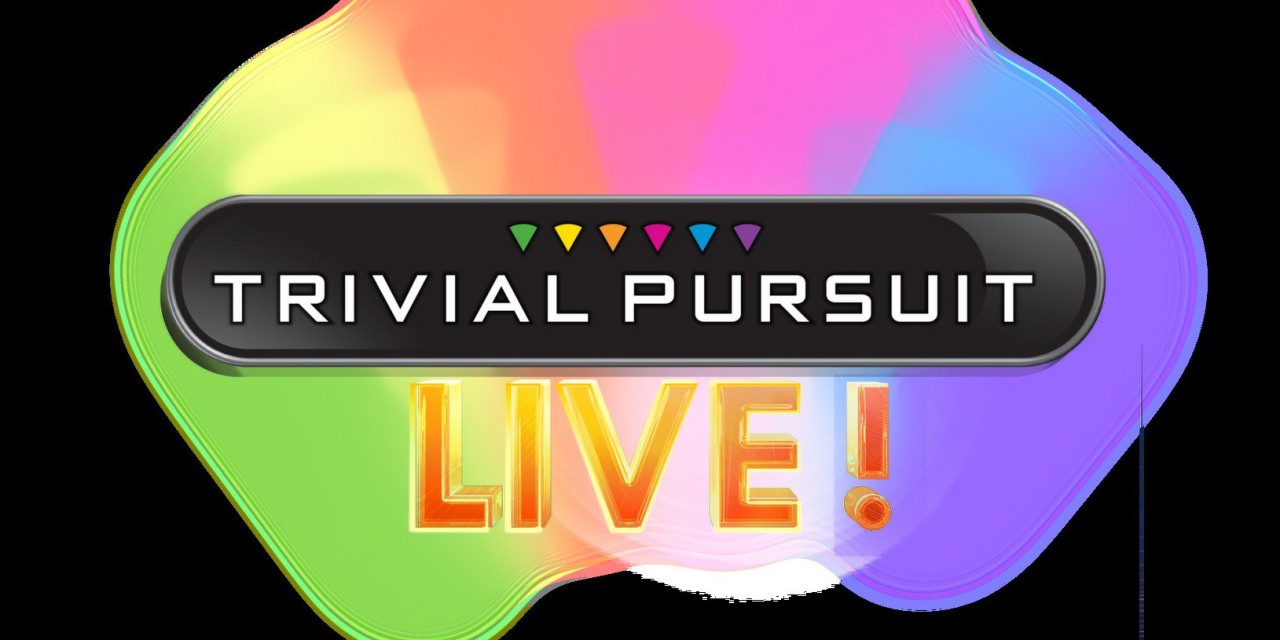 Trivial Pursuit live