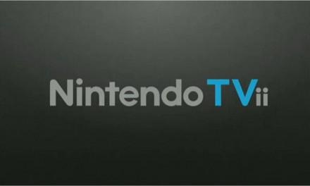 Nintendo cancels TVii in Europe