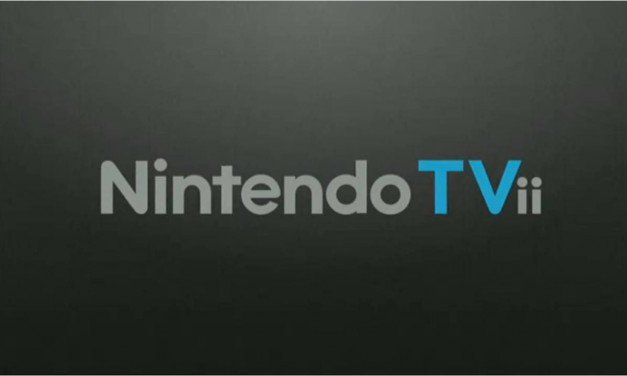 Nintendo cancels TVii in Europe