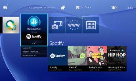 PS4 System update 3.50 launched