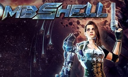 3D Realms presents Bombshell