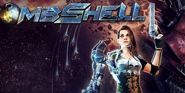 3D Realms presents Bombshell