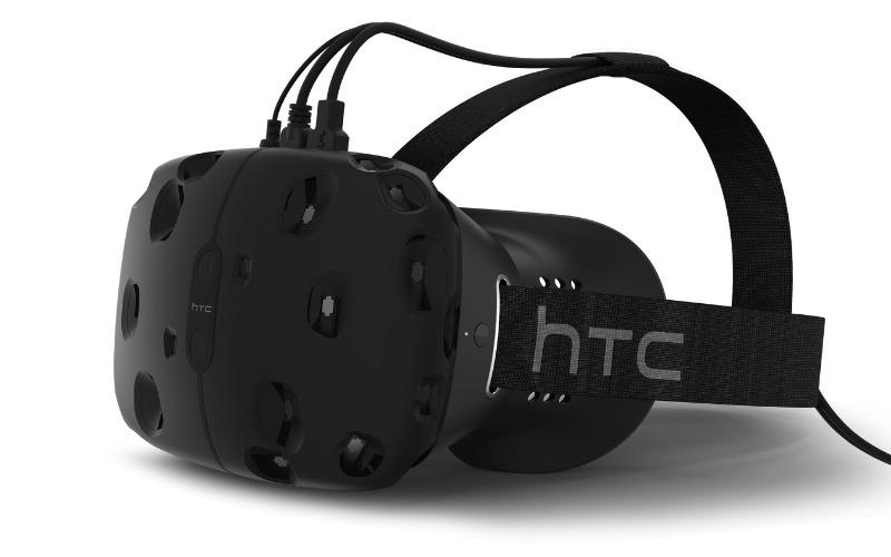HTC And Valve Partner for VR