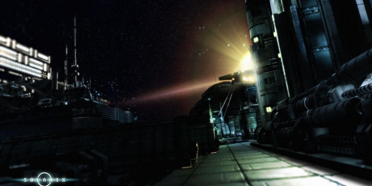 Solarix Release Date Announced