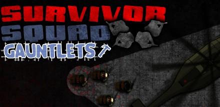 Survivor Squad: Gauntlets gets more and more