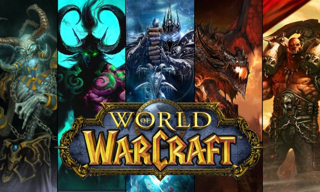 The WoW Token is coming