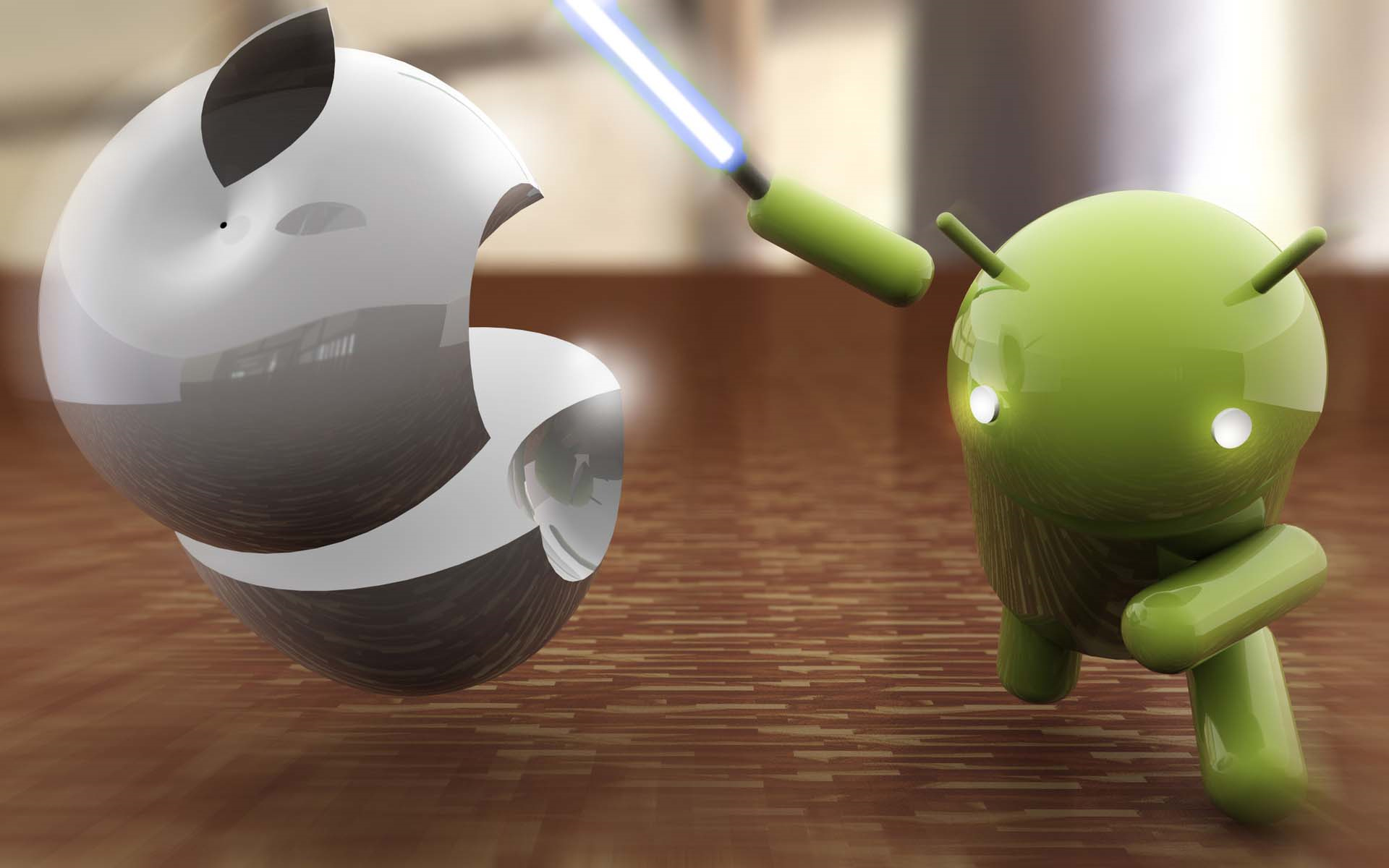 androidvsapple