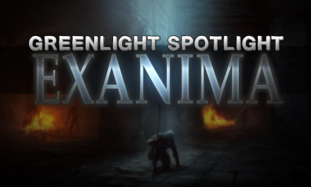Exanima launches on Steam Early Access