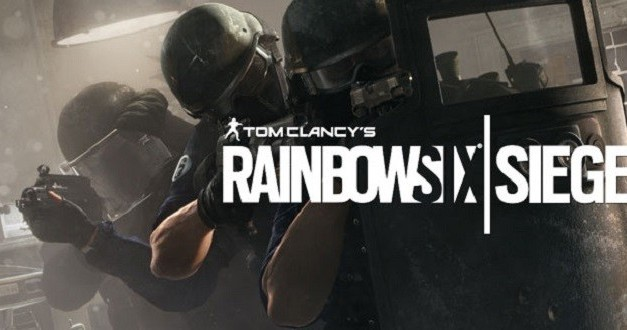 Inside Rainbow Six Siege