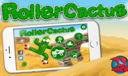 DevilishGames launches Roller Cactus