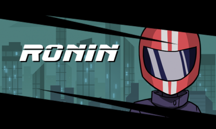 Ronin drops a Demo on Steam