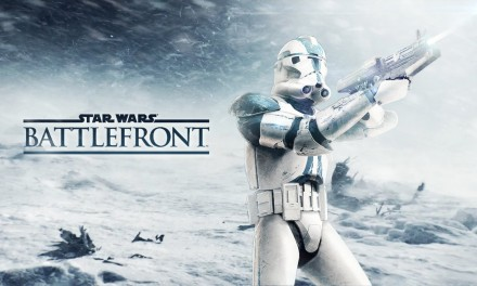 Star Wars Battlefront coming November 17