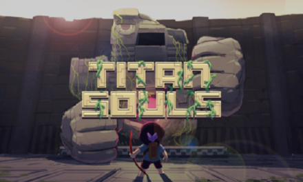 Titan Souls Available Now, Unleashes Torment Upon Your Thumbs