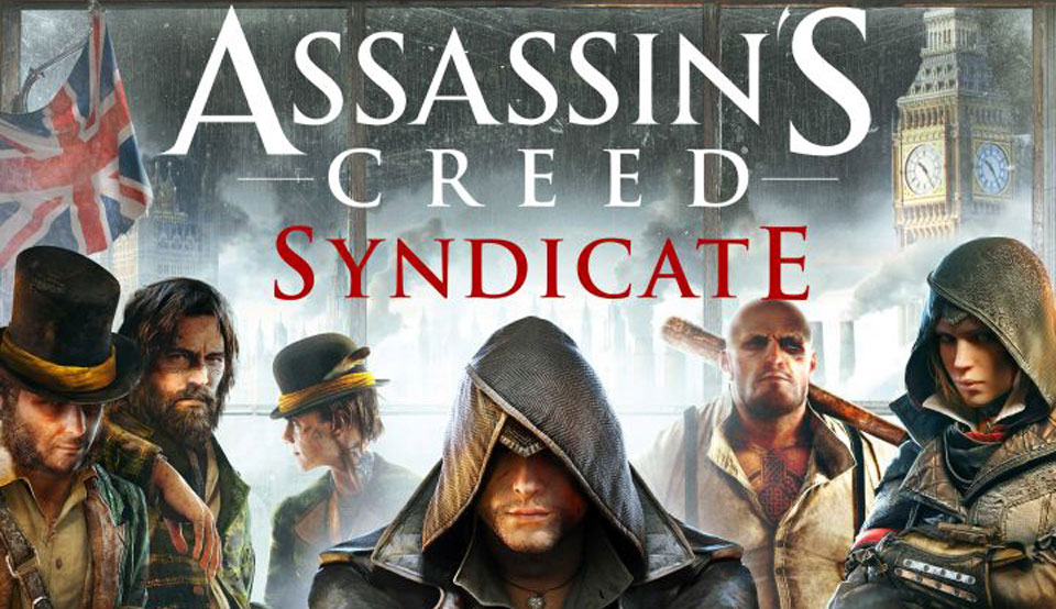 Ubisoft launches Assassins Creed Syndicate