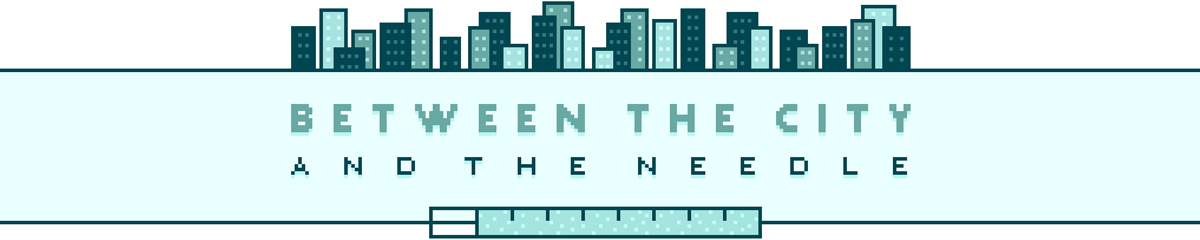 Teaser Trailer for Between The City and The Needle