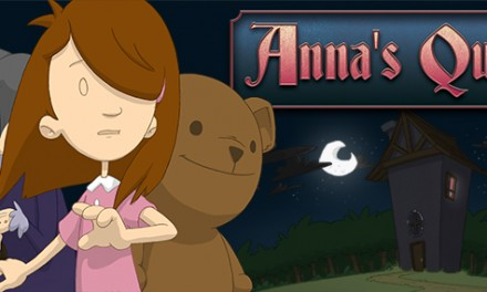 Annas Quest: Video Interview