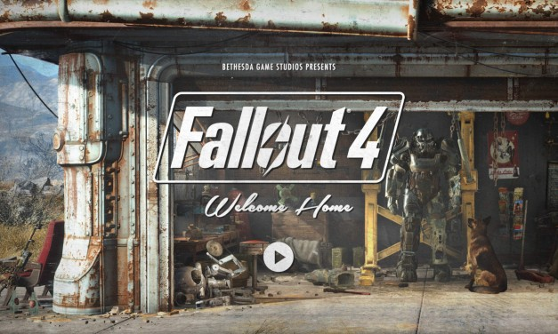 Fallout 4 announced