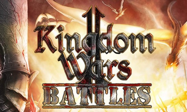 Kingdom Wars 2: Battles Brings Zombies