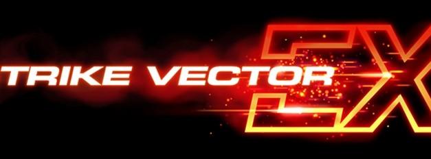 Strike Vector EX video