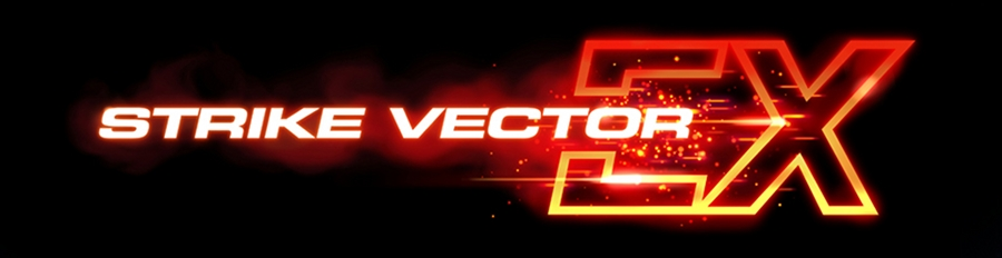 Strike Vector EX video