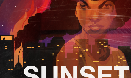 Sunset now available