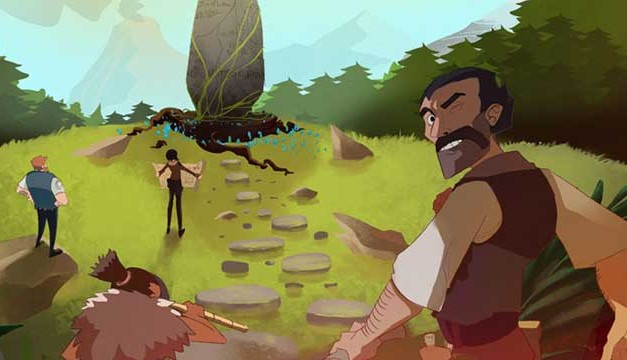 Renowned Explorers announced with new trailer