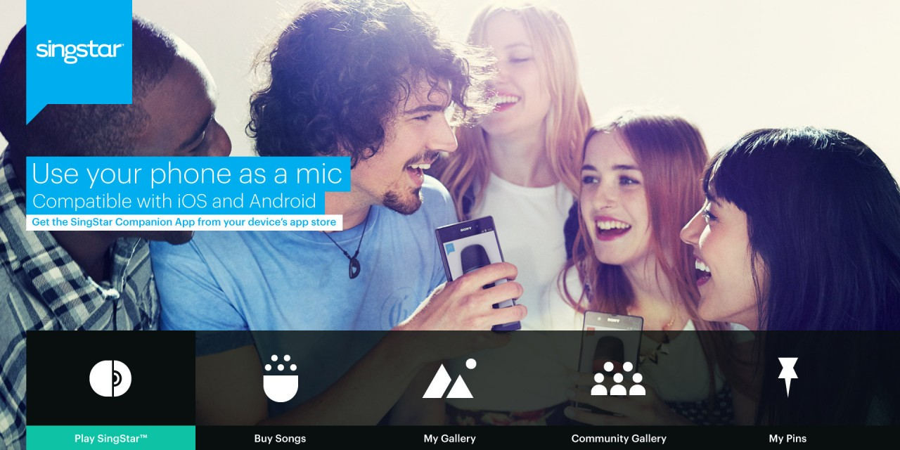 Singstar gets new tracks this week – March 2016
