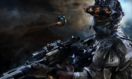 Sniper Ghost Warrior 3 Developer Commentary Reveal