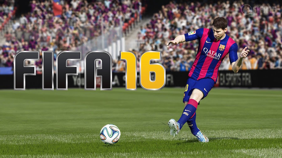 Play Beautiful in FIFA 16