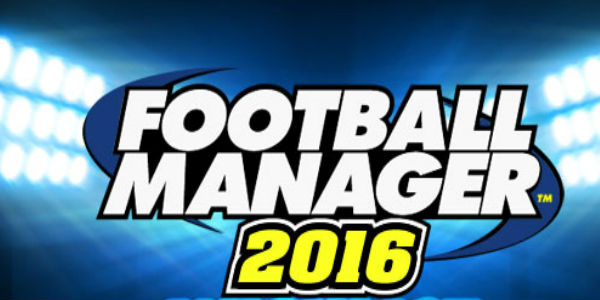 Football Manager 2015 All new Squad