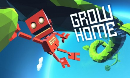 Grow Home reaches the top on PS4