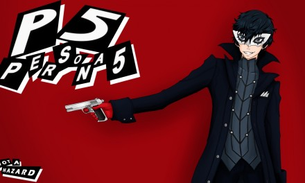 Persona 5 Story Trailer Revealed