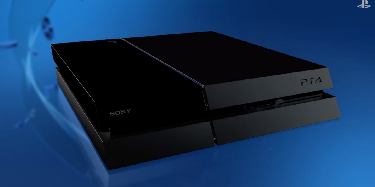 Sony releases PS4 firmware 4.01
