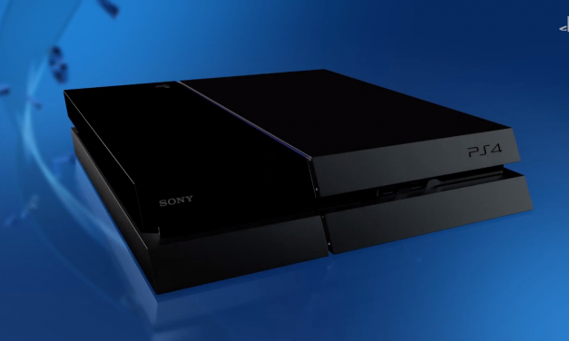 Playstation 4 update 3.55 now available