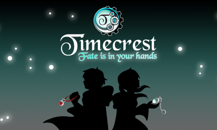 First native Apple Watch game Timecrest revealed