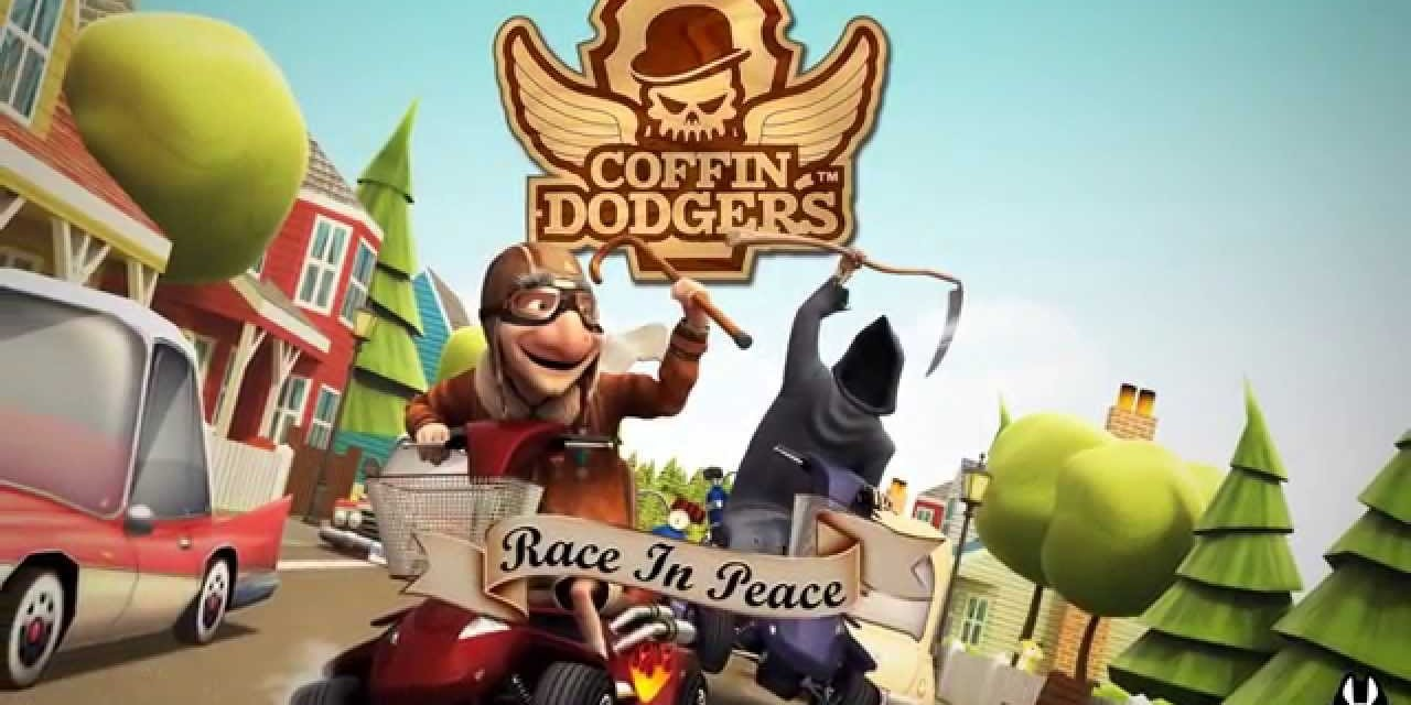 Coffin Dodgers coming to PS4 and Xbox One