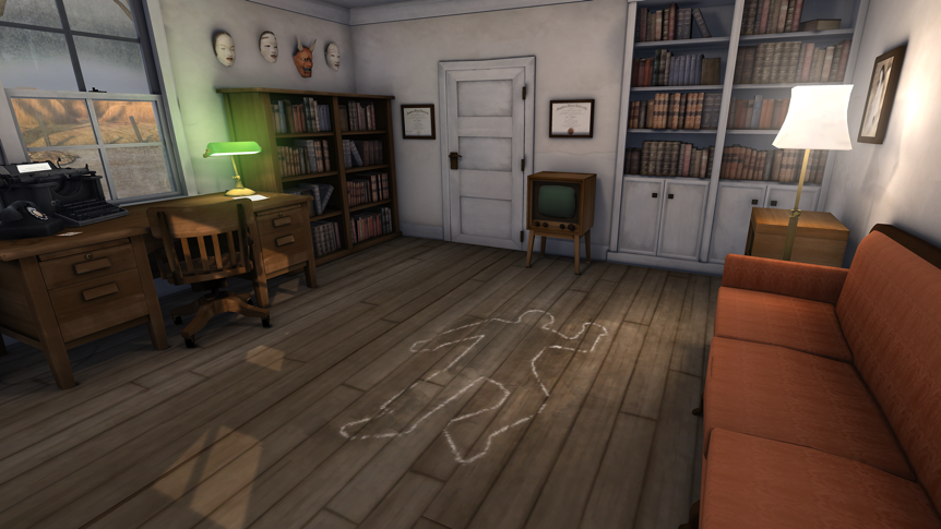 Dead Secret coming to Oculus, Steam and PlayStation