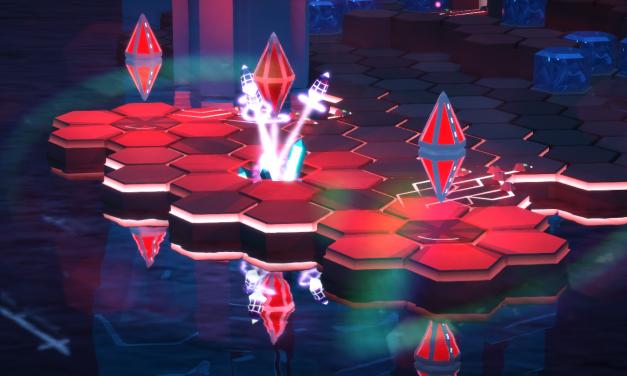 Failure – A genre bending RTS heads to Steam Greenlight