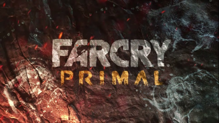 Far Cry Primal, back to the Stone age