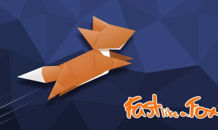 Fast Like a Fox hits mobile stores