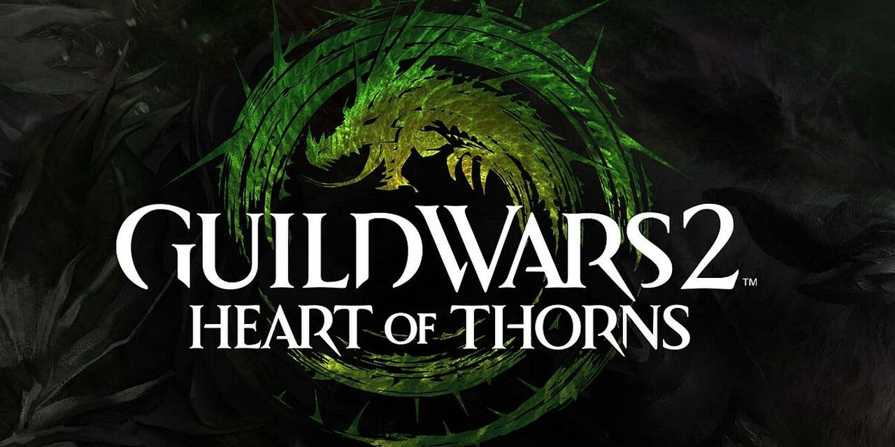 Guild Wars 2: Heart of Thorns launched