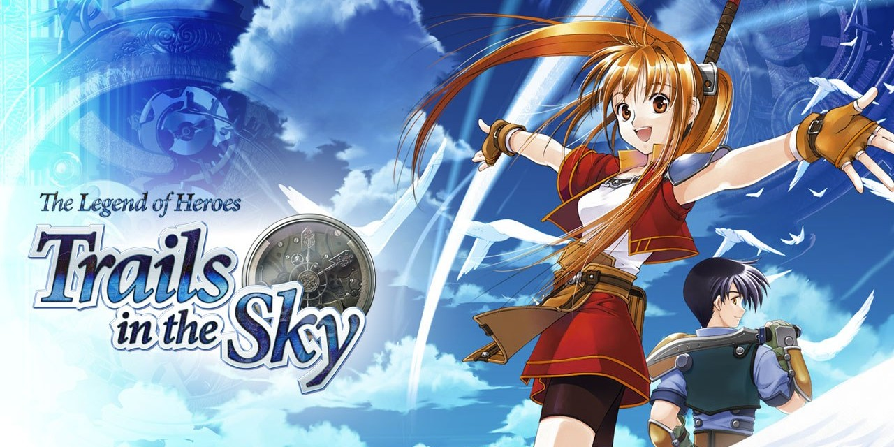 Legend of Heroes: Trails in The Sky SC release date