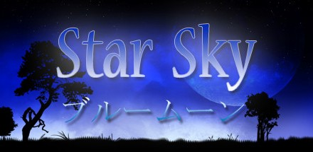 Star Sky – Out now on Steam