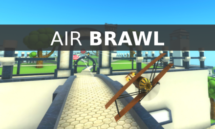 Air Brawl is ready to open its hangars