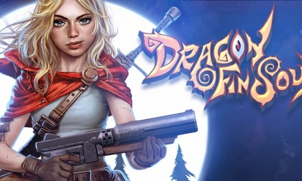 Grimm Bros Serves Up Dragon Fin Soup