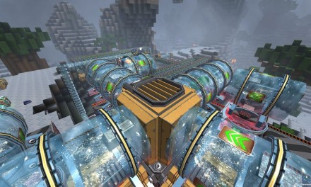FortressCraft Evolved launches on Steam